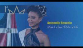Promueve RD - Festa dell'Indipendenza Dominicana a Roma 26/02/2017 - La cacciarella