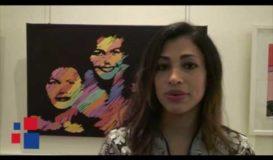 Video Inaugurazione Mostra Mirabal